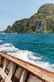 Province de krabi île phi phi, thaïlande — Photo