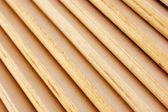 Fondo de textura del marrón del tablón de madera — Foto de Stock