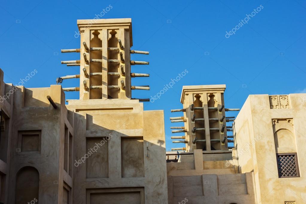 Arabic Architecture Houses Arabic architecture