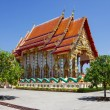 Buddhist temple — Foto de stock #33792025