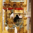 Gold market in Dubai — Stock Photo #36025543