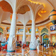 The Atlantis Hotel — Stockfoto