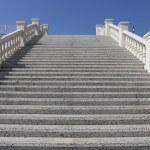 Stone staircase — Stock Photo #36026507