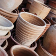 Ceramic pots — Stock Photo #36760855