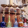 Stock Photo: Shishpipes hookah