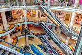 Central Souq Mega Mall — Stock Photo