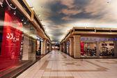 Interior IBN Battuta Mall store. — Stock Photo