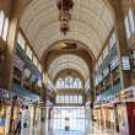 Central Souq Mega Mall — Stok fotoğraf