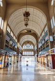 Central Souq Mega Mall — Stockfoto