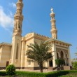 Stock Photo: Mosque in Sharjah UAE