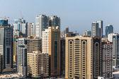 Sharjah - general view — Foto de Stock