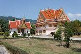 Budist tapınağı — Stok fotoğraf