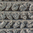 Stone wall — Stock Photo #39897605