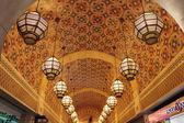 Interior IBN Battuta Mall store — Stock Photo