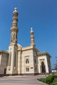 Mosque in Sharjah UAE — Stock Photo