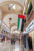 Central Souq Mega Mall in Sharjah — Stockfoto