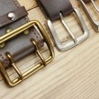 Belts with a buckles — Stock Photo #40335285