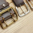Belts with buckles — Stock Photo #40335285