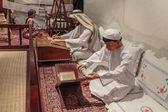 Gamla islamiska skolan, heritage village i dubai — ストック写真