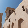 Old Town Dubai — Stock Photo #41547773