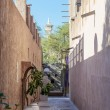 Old Town Dubai — Stock Photo #41628301