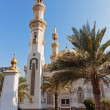 Stock Photo: Mosque in Sharjah, UAE