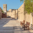Old Town Dubai — Stock Photo #41925749