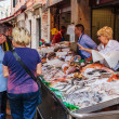 Fish Market in Venice — Stock Photo #48934401
