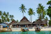 Island  Phi Phi Don — Stock Photo