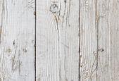 White wooden background — Stock Photo