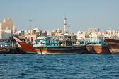Port Said  port — Stock Photo