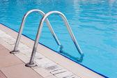 плавательный бассейн — Стоковое фото