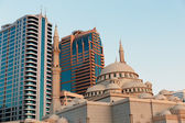 View of Sharjah UAE — Stock Photo