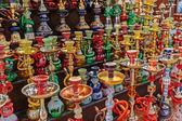 Shisha pipes hookah — Foto de Stock