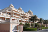 Kempinski Hotel & Residences Palm Jumeirah — Stock Photo