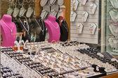 Gold market in Dubai, Deira Gold Souq — Photo