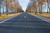 A road — Stock Photo