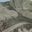 Stock Photo: Pile of gravel