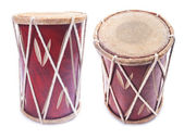 Conga drums — Stock Photo
