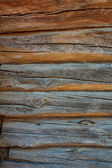 Very old wooden boards texture — Stock Photo