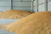 Warehouse pile — Stock Photo