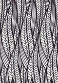 Modern seamless pattern — Stockvektor