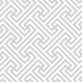 Ethnic simple pattern - Bali, Indonesia — Stock Vector