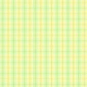 Fabric pattern in pastel colors - vector seamless — Stok Vektör