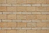 Brick wall background — Stock fotografie