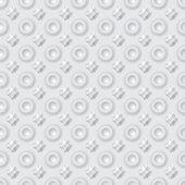 абстрактные геометрические кнопки - вектор бесшовный фон — Cтоковый вектор