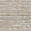 Brown and white seamless wallpaper pattern — Stock Photo