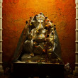 Statuette of the god - Ganesh. India, Udaipur — Stock Photo