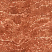 Red natural stone seamless pattern — Stock Photo