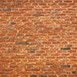 Indian architecture - old brick background — Lizenzfreies Foto